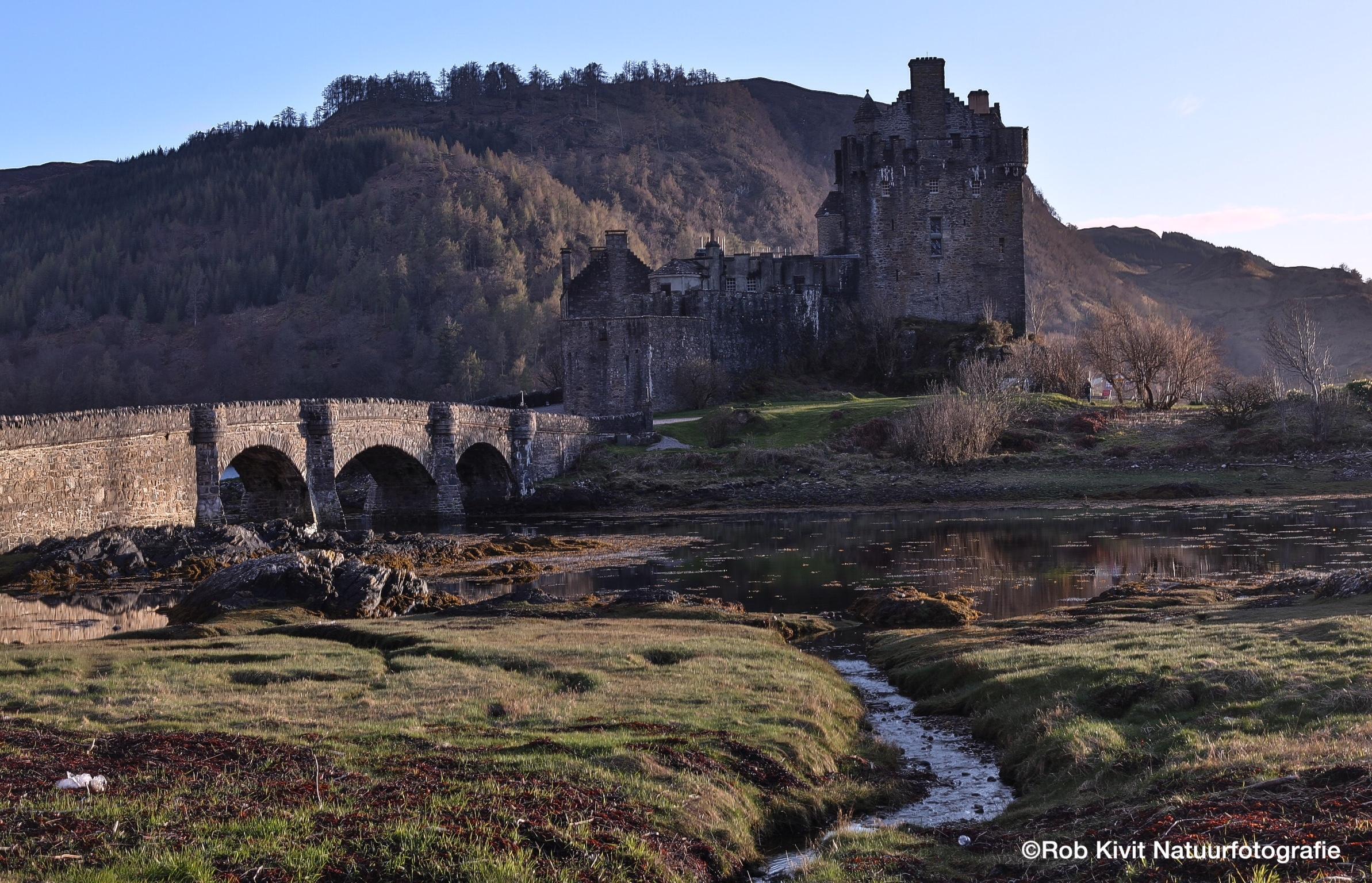 Scottish Highlands april 2015