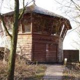 Openbare hutten