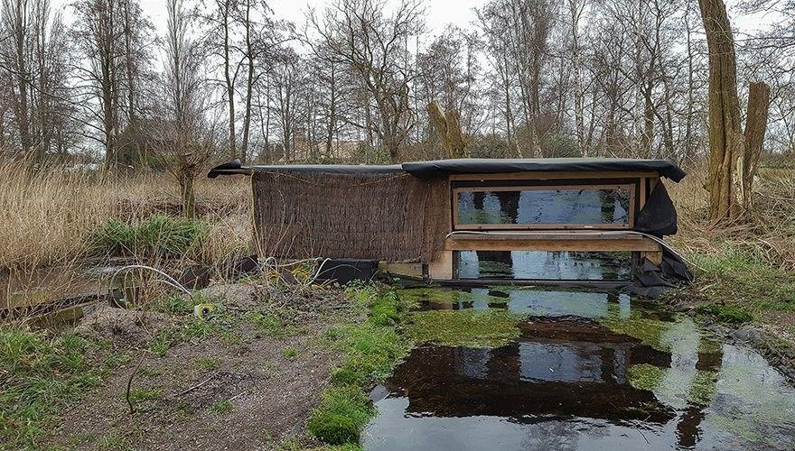 Hut 1 - Multisoortenhut