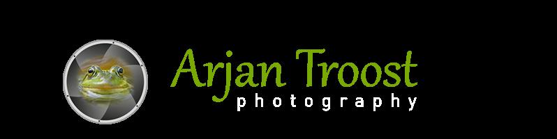 Arjan Troost