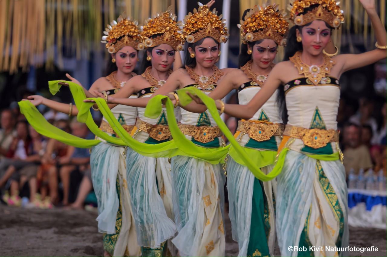 Bali mooiste eiland van Azië